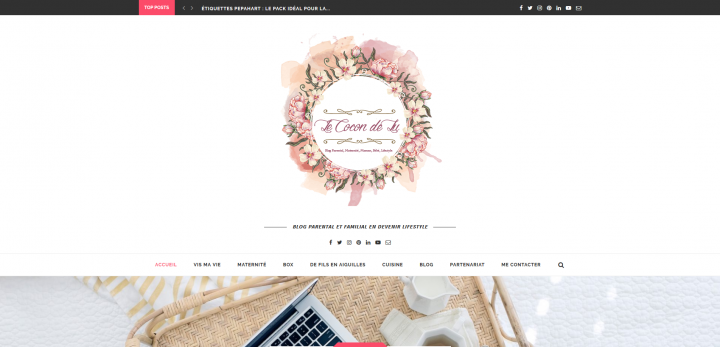 Blog Leoccondelu