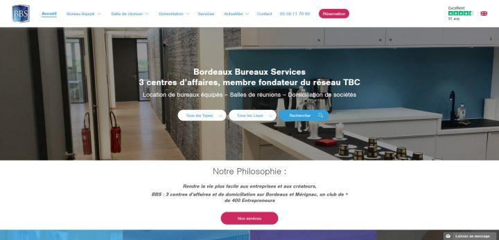 Bordeaux Business Services