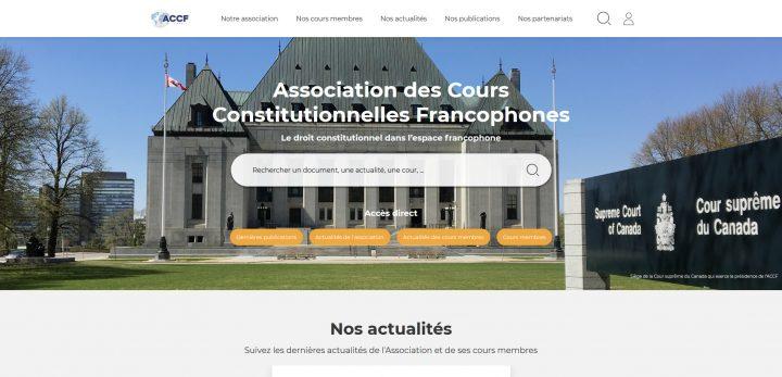 Site de l'ACCPUF