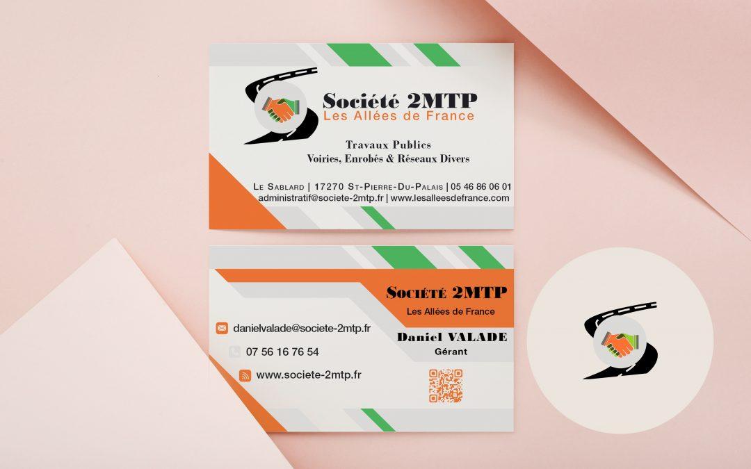 Société 2MTP – Les Allées de France